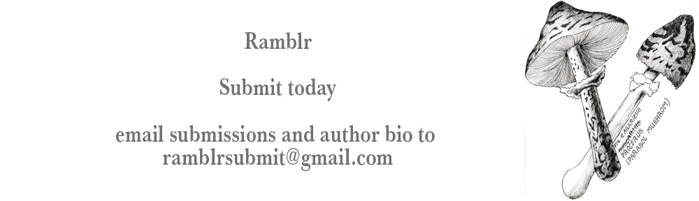 Ramblr Magazine