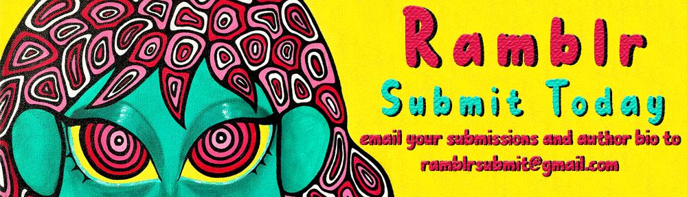 Ramblr Magazine